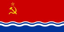苏联加盟共和国之一,简称拉脱维亚,位于东欧的波罗的海沿岸.图片