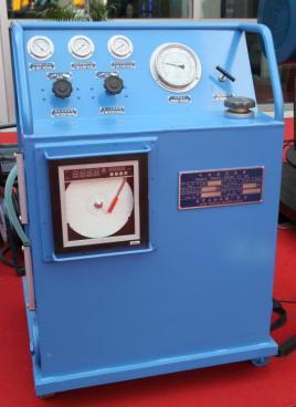 气动试压装置图片