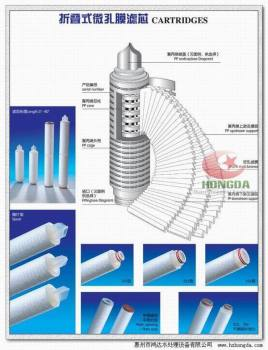 四,活性炭滤芯 活性炭滤芯产品有两大类:压缩型活性炭滤芯,散装型图片