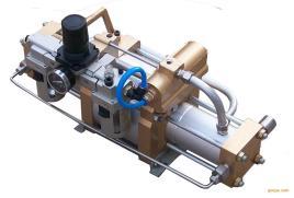 maximator 气动增压泵最高可增压到2100bar 氧气增压到350bar 词条图图片