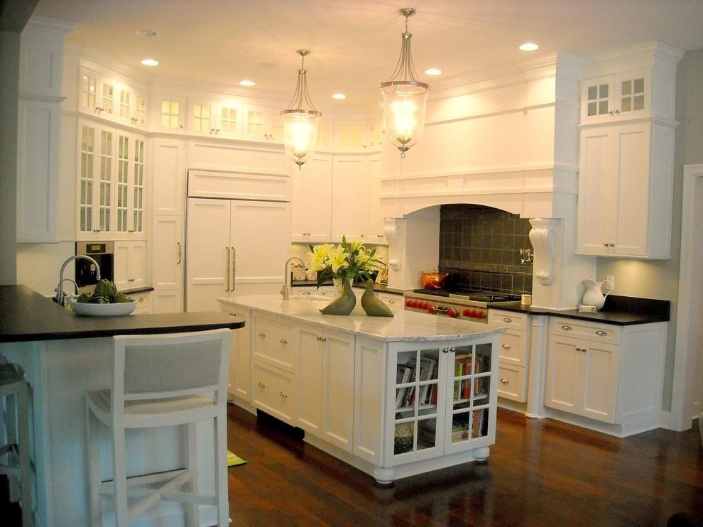 7平米开放式厨房装修效果图图片