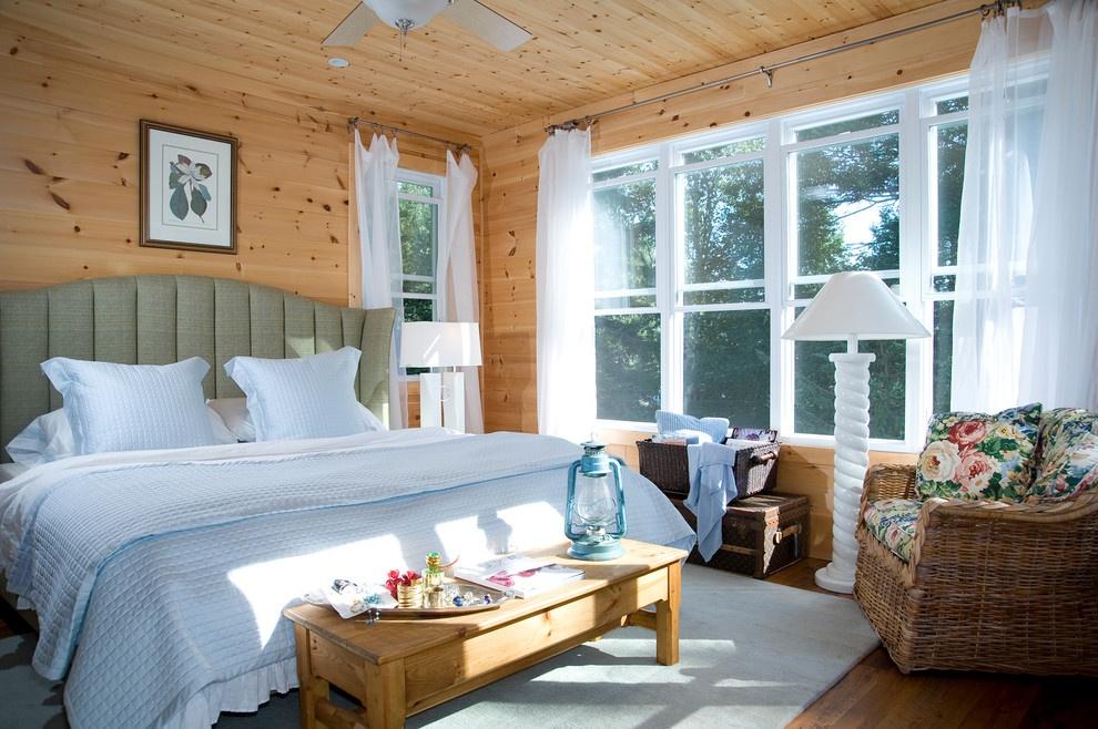 美式实木卧室装修效果图大全2013图片图片