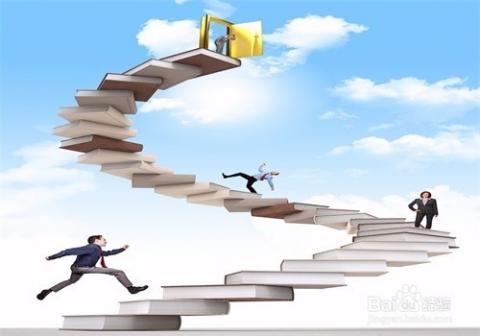 心中有梦的人,有目标,有方向,在自己奔跑时,制定一个目标,让自己有