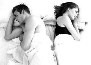 男性的勃起障碍和女性的性冷淡都是常见的现象