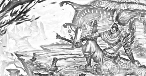 英雄联盟及风剑豪亚索出装及技巧图片