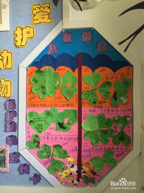 幼儿园主题墙介绍图片