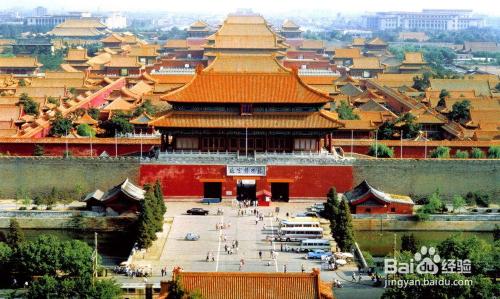 北京故宫怎么玩,北京故宫游玩攻略