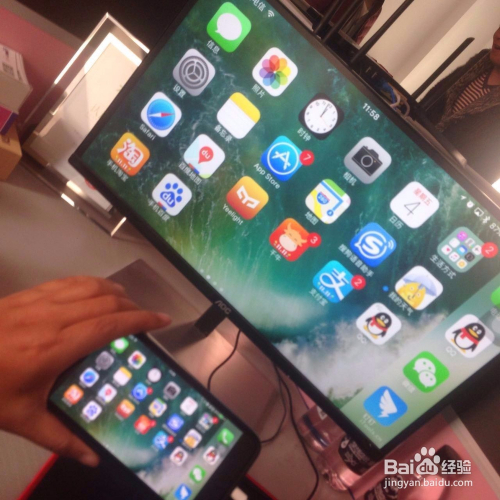 手机电脑连接屏幕,密码苹果忘了想v手机刷机,但是我打不开,没发点安卓三国志无双战图片
