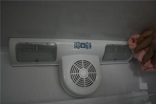 怎样清洗冰箱