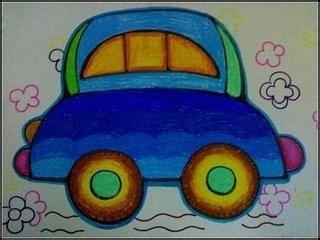 儿童绘画班:少儿初级班图片