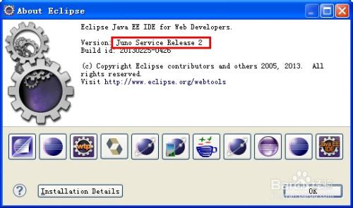 Eclipse 在线配置 Hibernate Tools