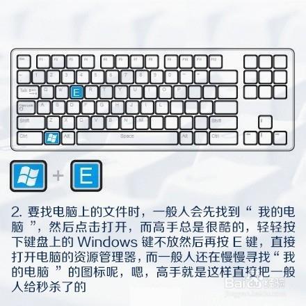 键盘上的秘密,你都知道吗?
