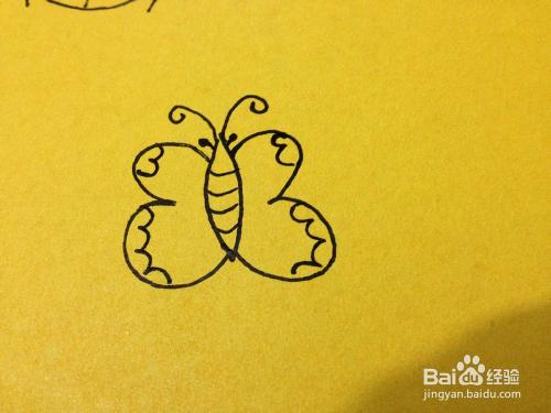 儿童趣味数字创意画—3的联想图片