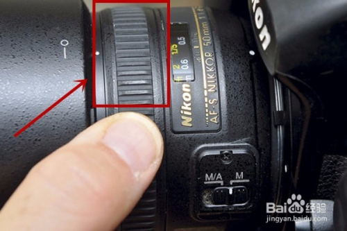 尼康d7100录像教程图片