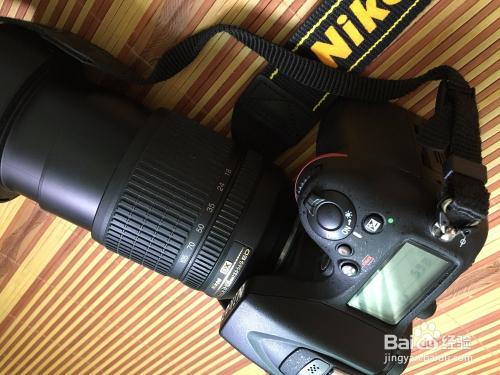 尼康d7100拍照技巧图片