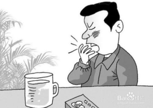 慢性食炎症状_慢性咽喉炎的症状和治疗方法