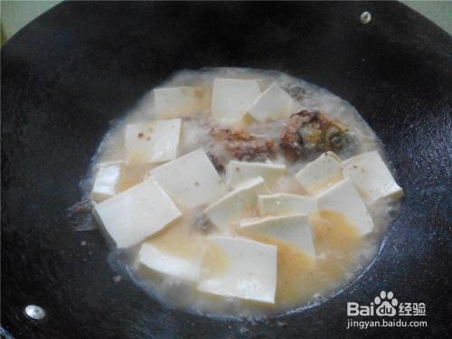 鲫鱼做法 2岁宝宝食谱图片