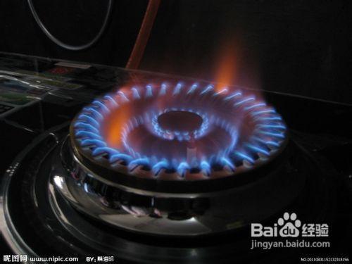家用燃气灶具的正确使用方法