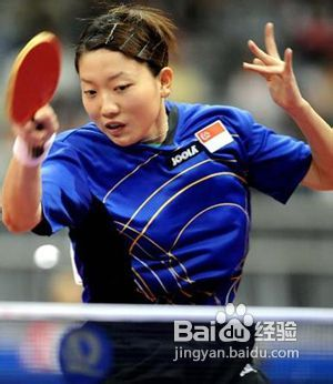 业余乒乓球高手必须具备哪些技术结构