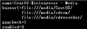 linux下如何用yum进行安装gcc