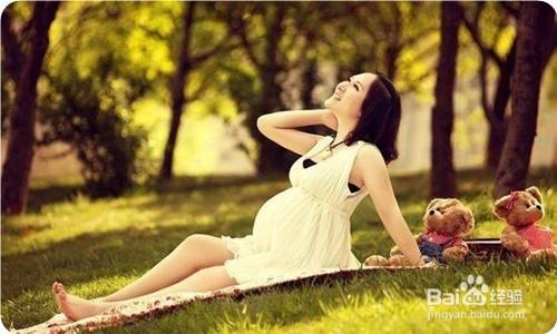 孕期的准妈妈拍写真需要做哪些前期准备