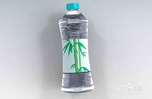 手工/爱好 > 手工艺  1 日常喝水的矿泉水瓶,喝完水后清洗一番,干净图片