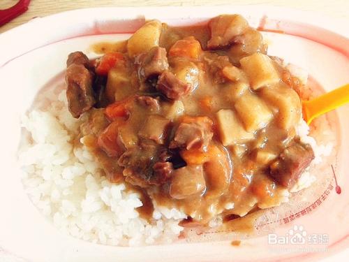 教你怎么吃,自热方便米饭使用方法
