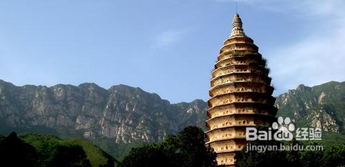郑州旅游景点大全