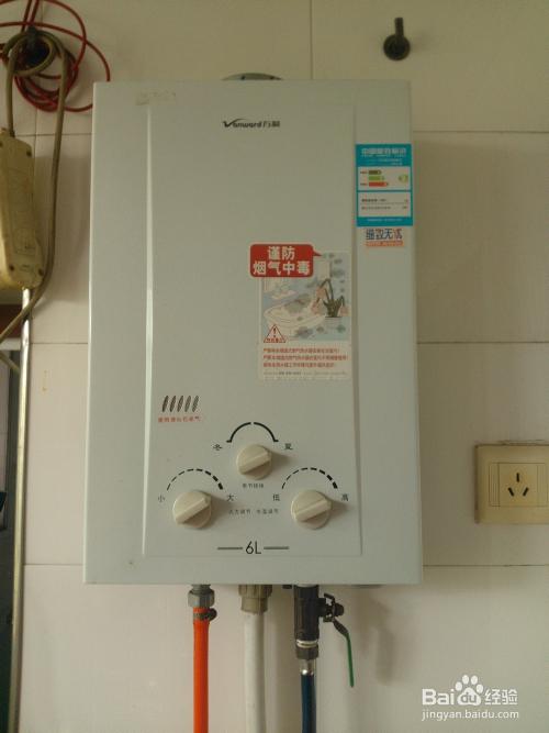 燃气热水器打不着火的原因实例分析解决图解图片