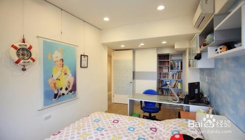 家庭装修,儿童房的设计图片