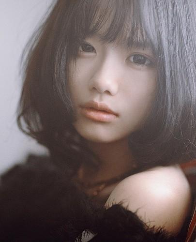短发女_小清新,写真,清纯,短发