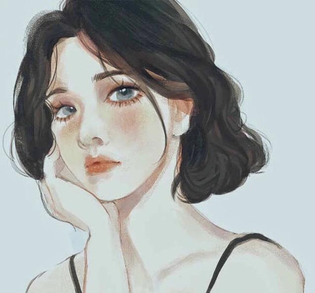 女生短发发型图片帅气图片