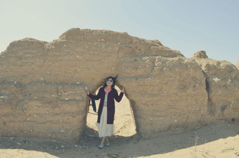 天漠旅游攻略图片26