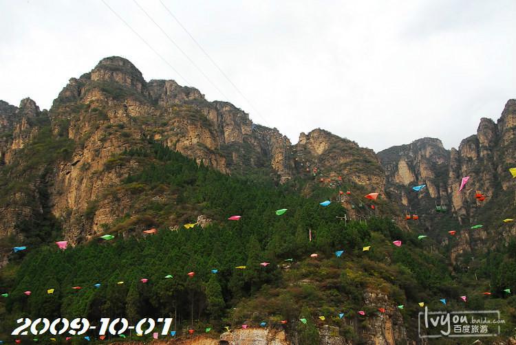 塞罕坝旅游攻略图片153