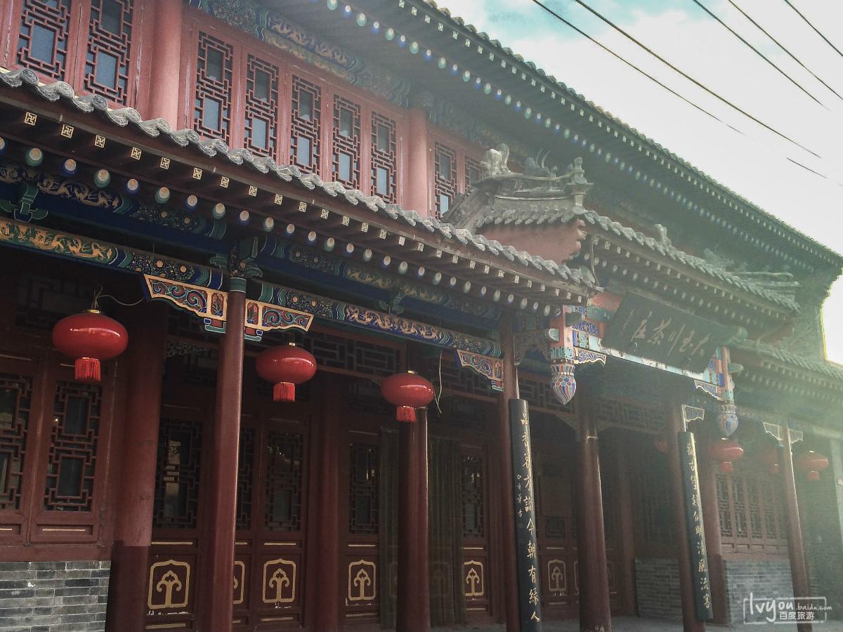 张北草原旅游攻略图片15