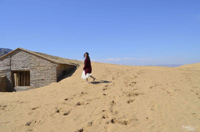 天漠旅游攻略图片16