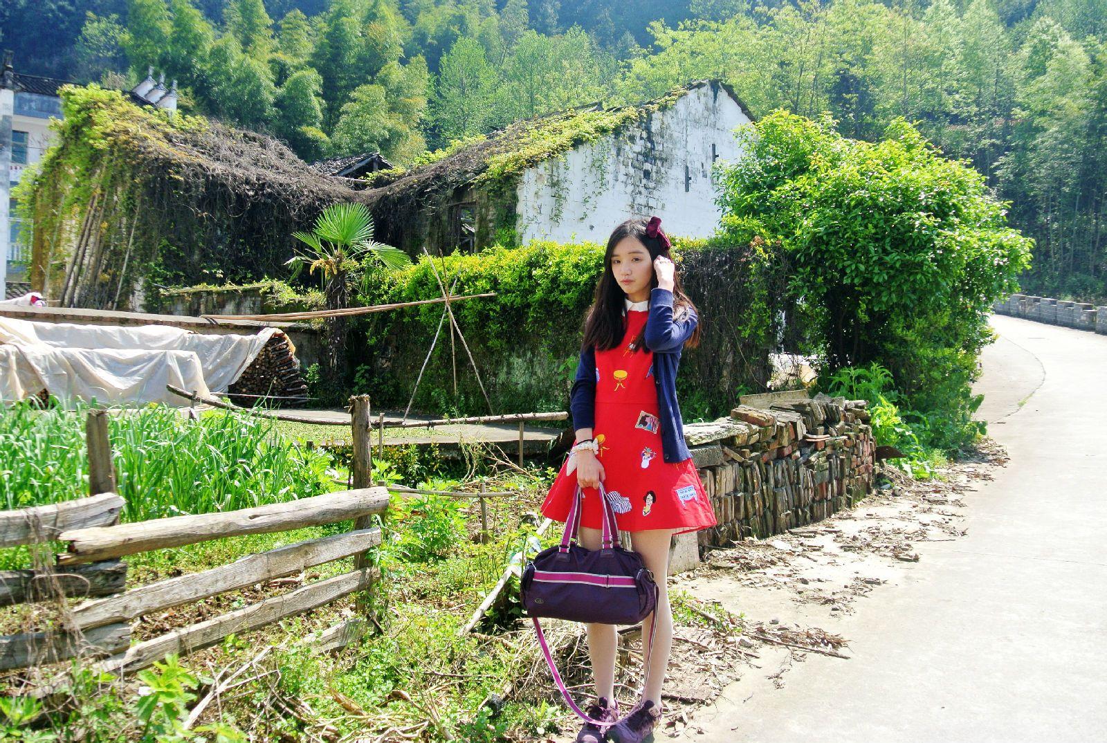 去云南旅行穿衣打扮_【笨欣の旅行笔记】姑娘在路上应该怎么穿,穿衣进阶篇
