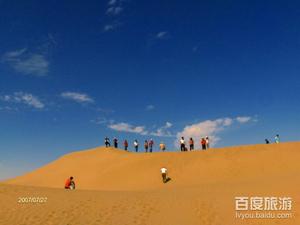 达瓦昆沙漠图片 达瓦昆沙漠风景图片 达瓦昆沙漠旅游攻略 百度旅游 -图片