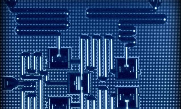 在线量子计算机来了! IBM首次将量子计算向大众公开