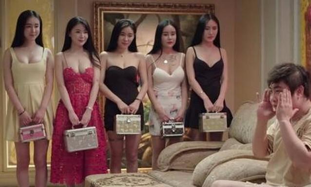 女人长屌视频_屌丝男士第四季全集播放地址