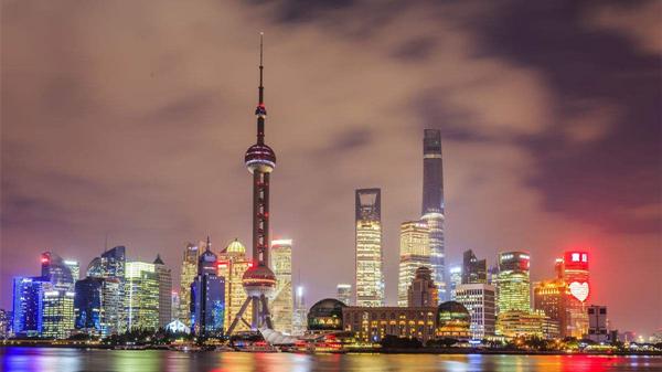 上海中秋小长假以多云为主