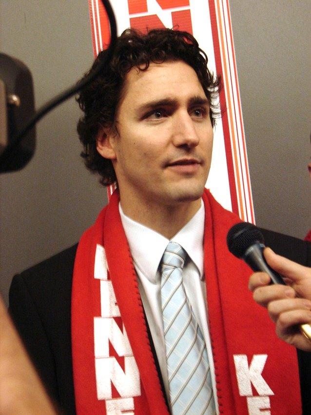 加拿大总理要与中国搞好关系,纽约时报如何捣乱?