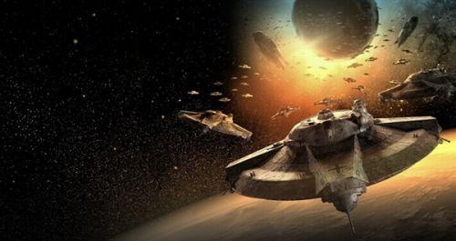 科技人士探索宇宙为何迷恋太空?