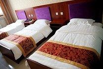 北京滨都阳光商务宾馆