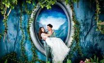 莉安娜2999元婚纱