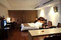 北京凯西酒店公寓海淀黄庄店