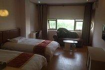 北京贝楒商务酒店沙河店