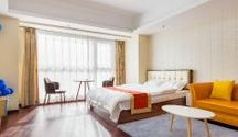 初见·曼舍酒店式公寓(沈阳青年大街店)