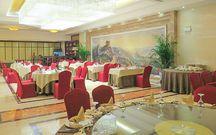 北京天健宾馆-中餐宴