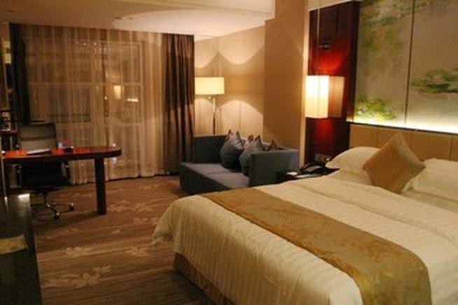 黄石锦轮戴斯国际酒店(标准大床/标准双床) - 大图